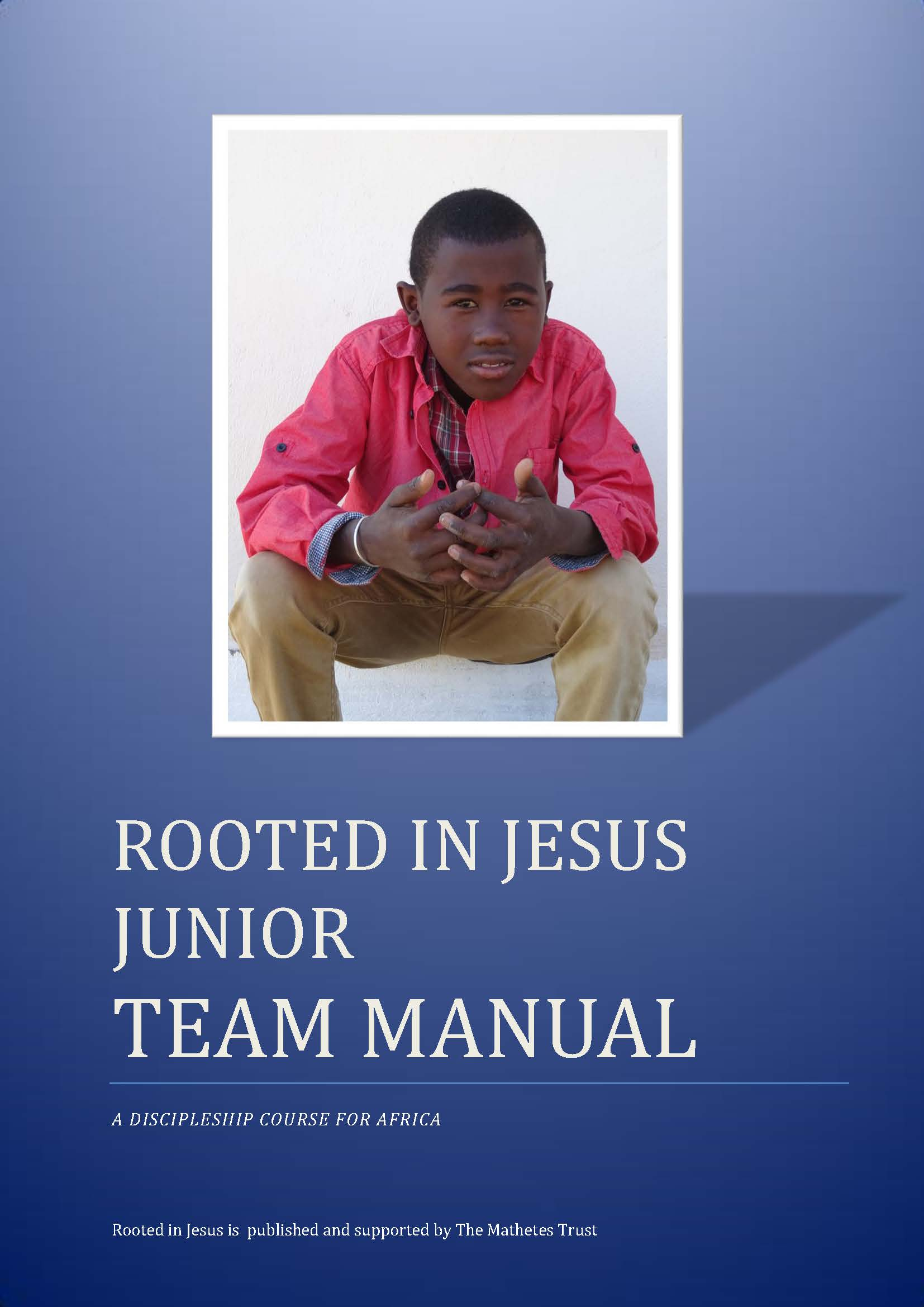 junior manual